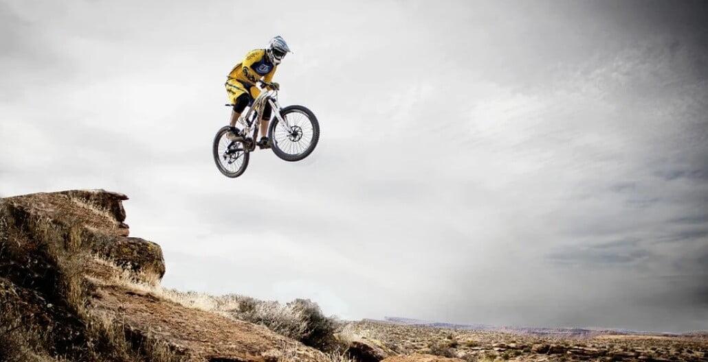 inpeaks.com - Kiera Peterson - Health Benefits of Riding BMX Bikes - Digital Blogs